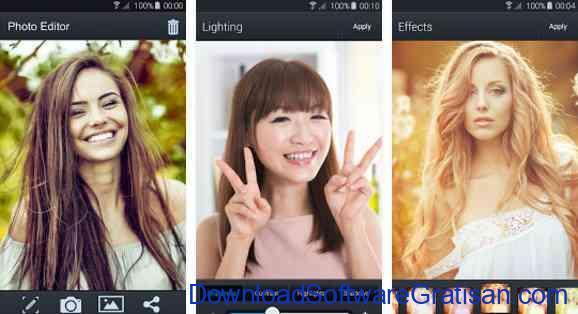 Aplikasi Gratis Android yang Berguna dan Bermanfaat Photo Editor PRO