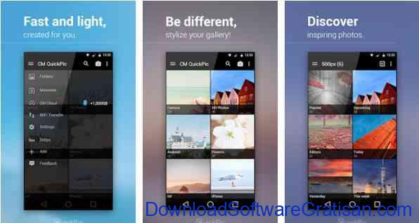 Aplikasi Gratis Android yang Berguna dan Bermanfaat QuickPic Gallery