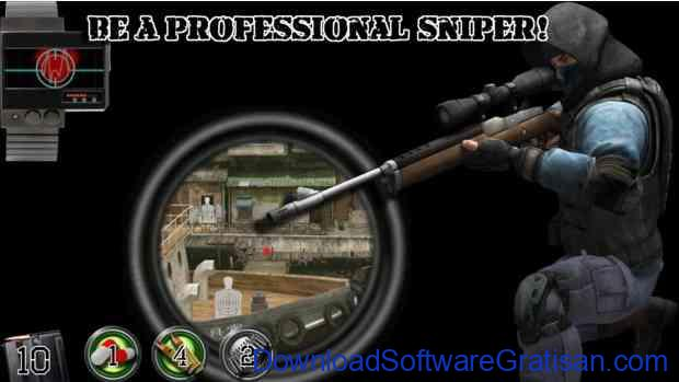 Shooting club 2 Sniper