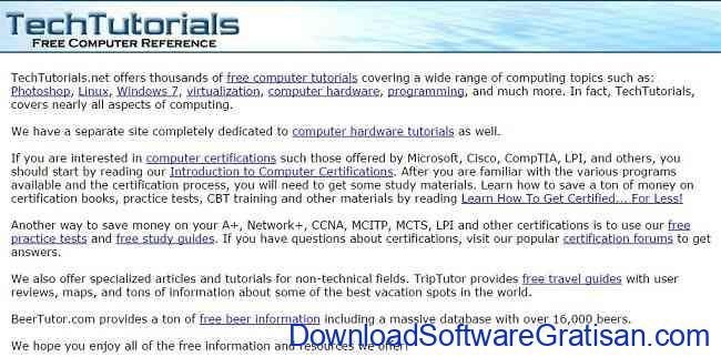 TechTutorials