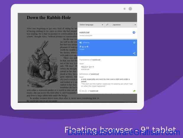 Aplikasi Gratis Android yang Berguna dan Bermanfaat Text Aide