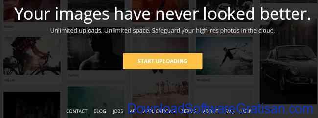 Tempat Menyimpan Foto di Internet imageShack