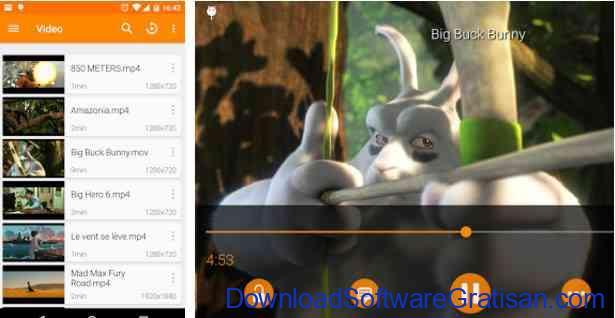 Aplikasi Gratis Android yang Berguna dan Bermanfaat vlc for-android