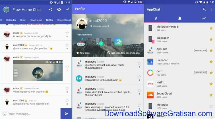 AppChat (Beta)