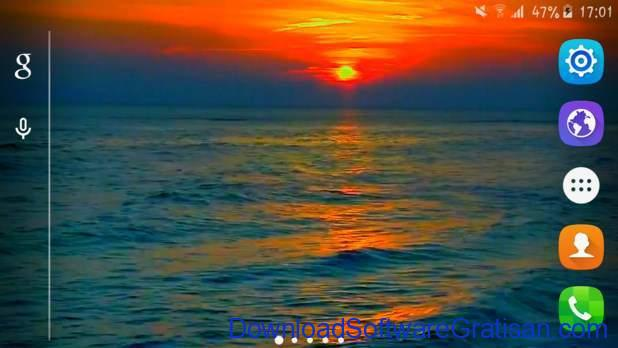 Live Wallpapers Android Gratis Terbaik Ocean Live Wallpaper