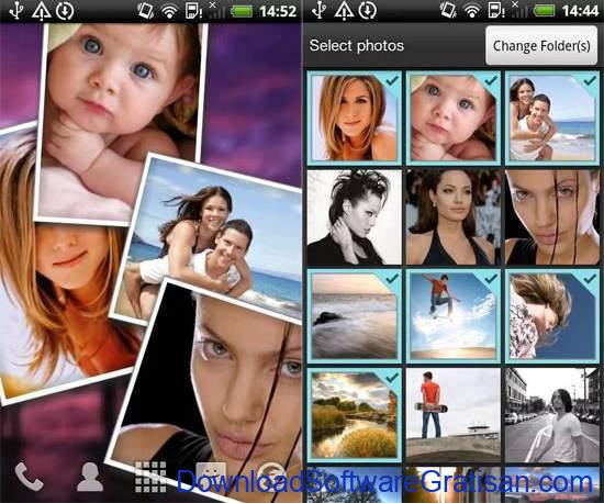 Live Wallpapers Android Gratis Terbaik Photo FX Live Wallpaper