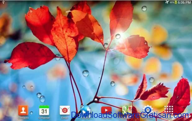 Live Wallpapers Android Gratis Terbaik Rains Live Wallpaper