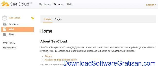 seacloud
