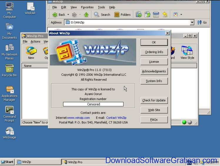 sistem operasi reactOS