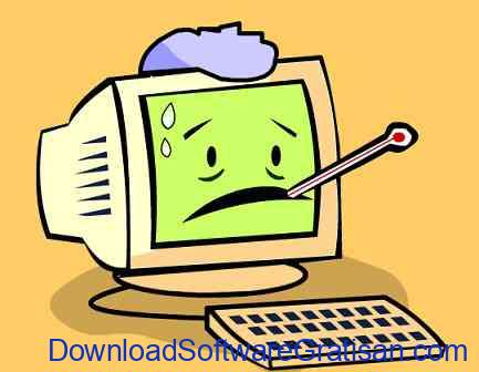 Cara Mempercepat Kinerja Laptop dan PC virus