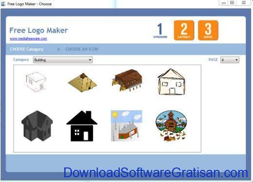 Aplikasi Pembuat Logo Gratis Terbaik Free Logo Maker