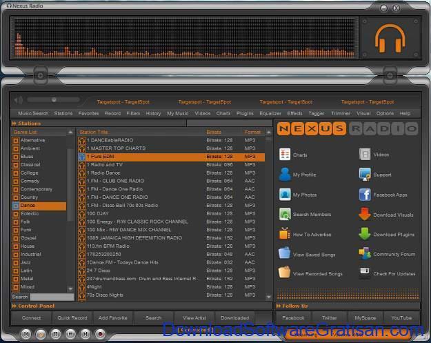 aplikasi-radio-online-nexus-radio
