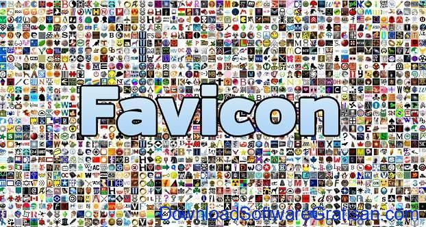 20 aplikasi untuk cara mudah membuat favicon