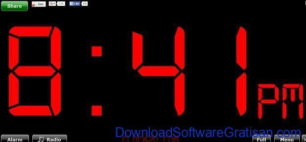 Situs Jam Alarm Online clock2d