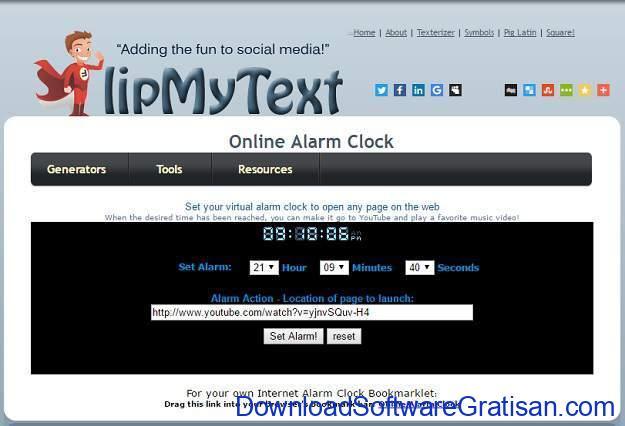 Situs Jam Alarm Online flipmytext