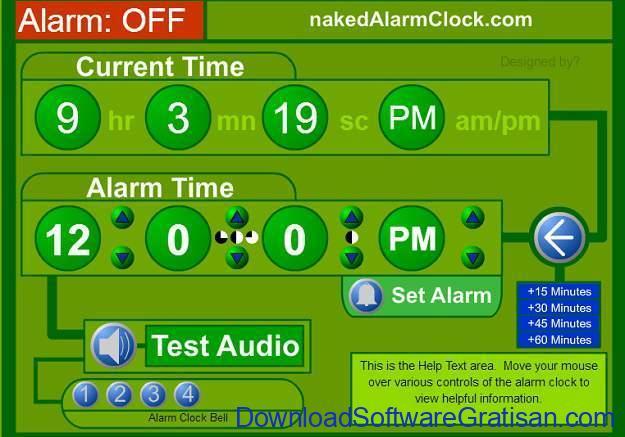 Situs Jam Alarm Online onlinealarmclockms
