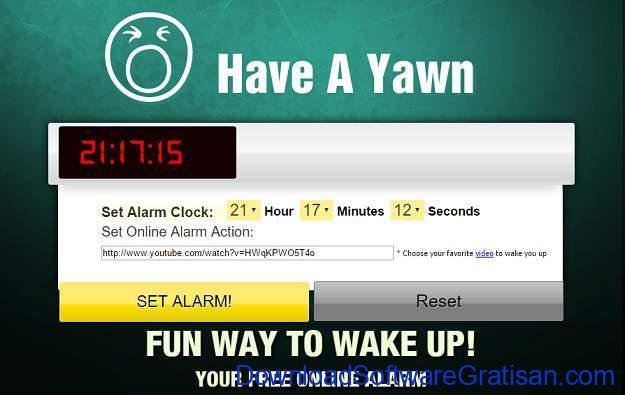 Situs Jam Alarm Online onlinealarmklok