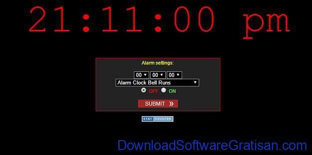 Situs Jam Alarm Online slaveclock