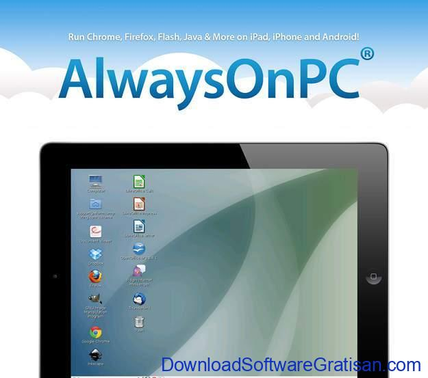 Virtual Machine Android iPhone iPad Alwaysonpc