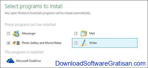 Merotasi Video Dengan Movie Maker Install Option