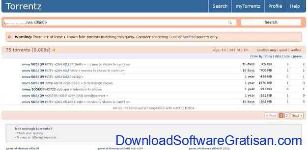 cara download file torrent shorthand