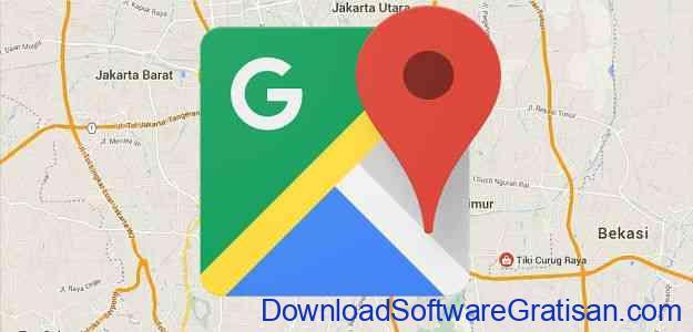 Google Maps untuk Android untuk menambahkan mode WiFi-only