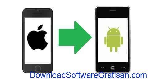 Cara Transfer Kontak dari iOS ke Android