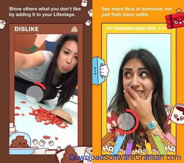 Facebook Meluncurkan iOS App untuk Remaja Lifestage