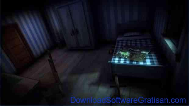 Game horor Gratis Terbaik Android Sinister Edge