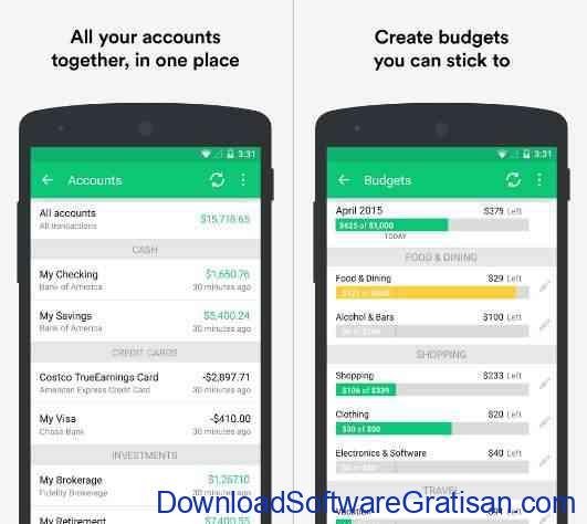 Rekomendasi Aplikasi Gratis untuk Mahasiswa Mint