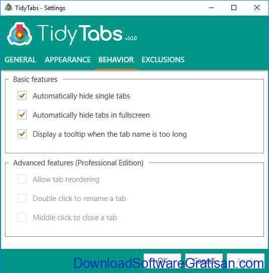 tidytabs-behaviour