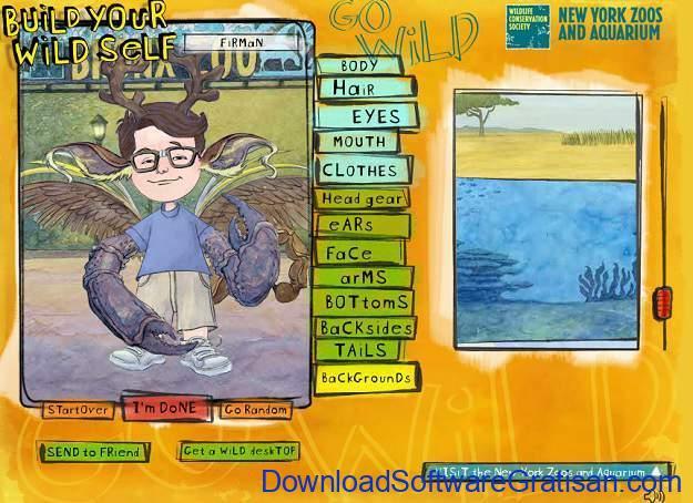 10-aplikasi-online-untuk-membuat-karikatur-build-your-wild-self