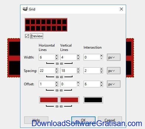 cara-membuat-gif-gimp-pattern-grid