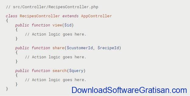 framework-php-terbaik-cakephp