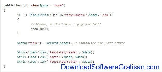 framework-php-terbaik-codeigniter