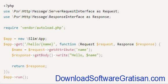 framework-php-terbaik-slimframework