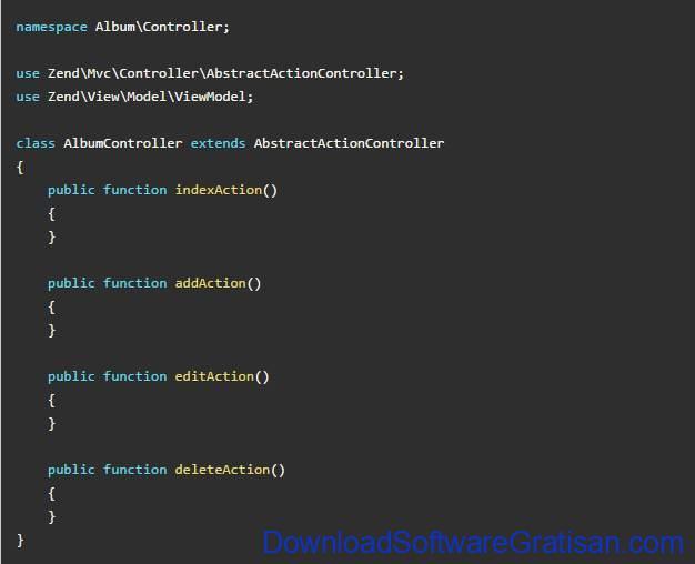 framework-php-terbaik-zendframework