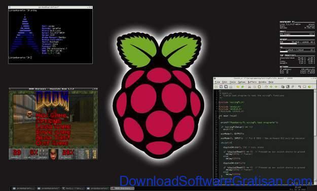 os-terbaik-untuk-raspberry-pi-arch-linux-arm