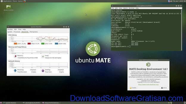 os-terbaik-untuk-raspberry-pi-ubuntu-mate