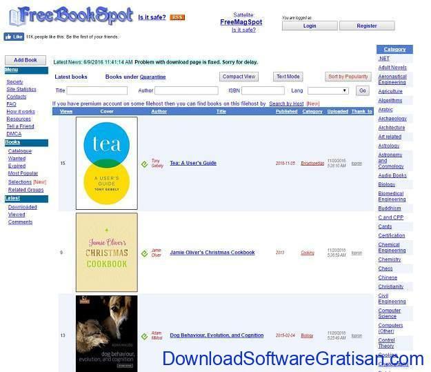 situs-terbaik-untuk-download-ebook-gratis-freebookspot