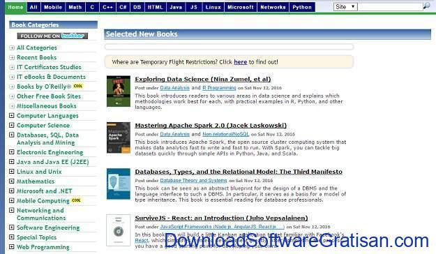 situs-terbaik-untuk-download-ebook-gratis-freecomputerbooks