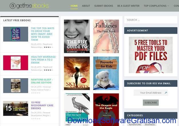 situs-terbaik-untuk-download-ebook-gratis-getfreeebooks