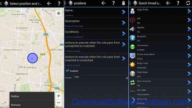 Aplikasi Gratis Otomasi Perangkat Android Automated Device