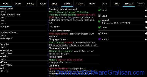 Aplikasi Gratis Otomasi Perangkat Android Llama