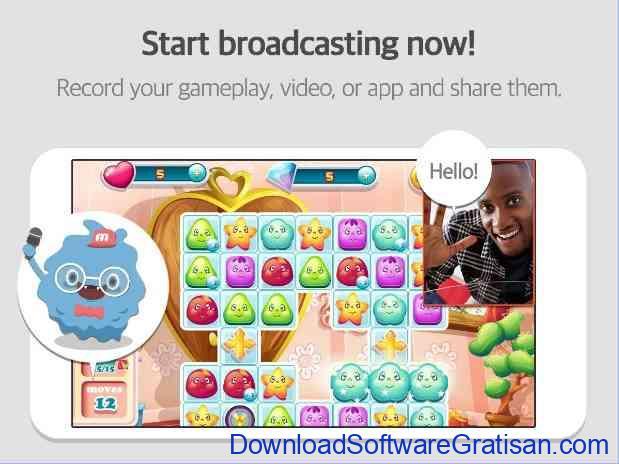 Aplikasi Terbaik untuk Menghubungkan Komputer ke Android Mobizen