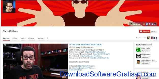 channel-teknologi-youtube-chris-pirillo