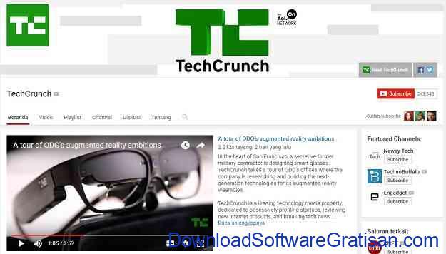 channel-teknologi-youtube-techcrunch
