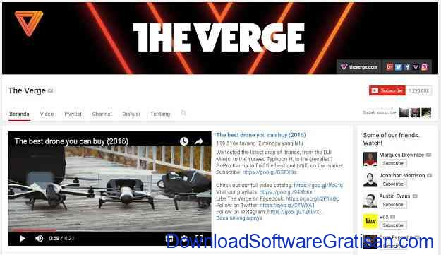 channel-teknologi-youtube-theverge