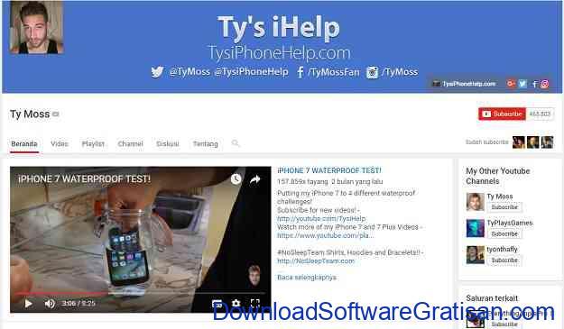 channel-teknologi-youtube-tysiphonehelp