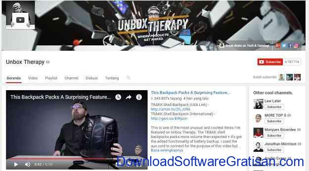 channel-teknologi-youtube-unboxtherapy